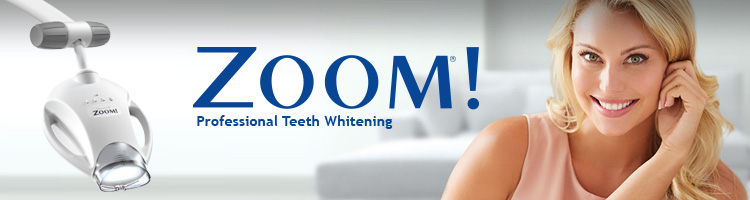 Zoom Tooth Whitening